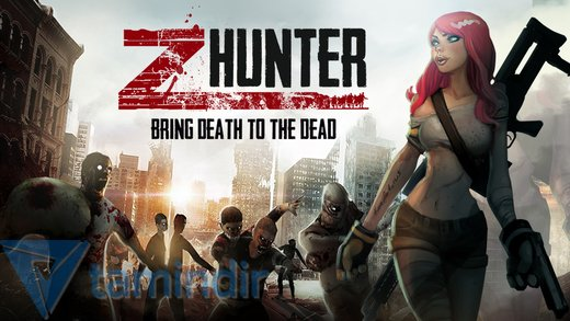Z Hunter - War of The Dead Ekran Görüntüleri - 1