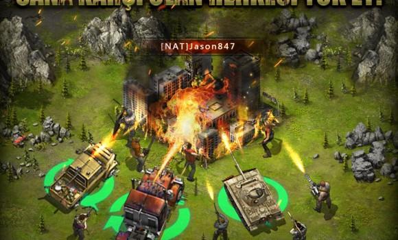 Z War Ekran Görüntüleri - 2