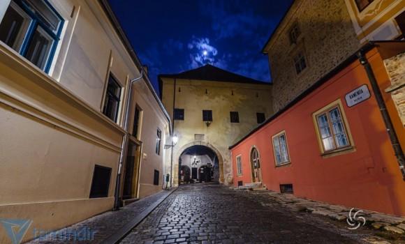 Zagreb Geceleri Teması Ekran Görüntüleri - 3
