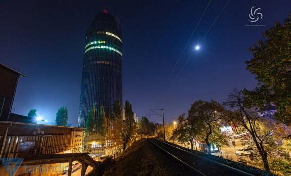 Zagreb Geceleri Teması Ekran Görüntüleri - 1