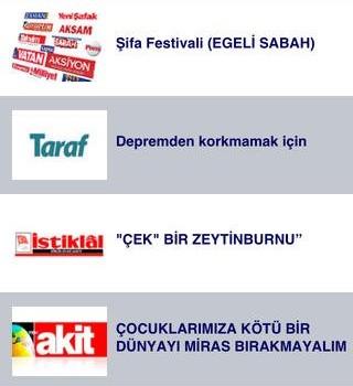 Zeytinburnu Belediyesi Ekran Görüntüleri - 3