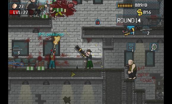 ZKW-Reborn Ekran Görüntüleri - 7