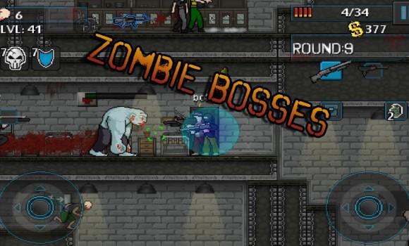 ZKW-Reborn Ekran Görüntüleri - 4