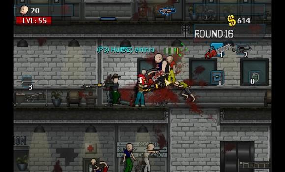 ZKW-Reborn Ekran Görüntüleri - 2