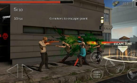 The Zombie: Gundead Ekran Görüntüleri - 5