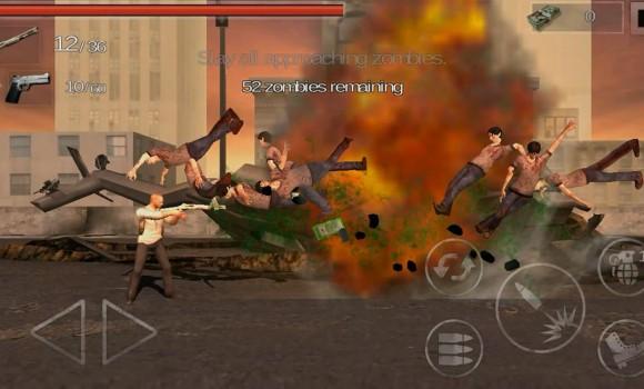 The Zombie: Gundead Ekran Görüntüleri - 4