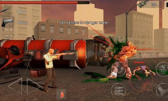 The Zombie: Gundead Ekran Görüntüleri - 3