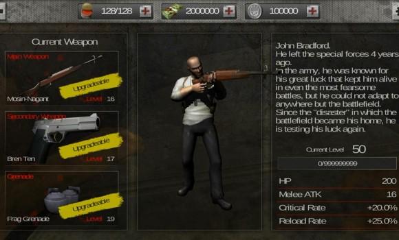 The Zombie: Gundead Ekran Görüntüleri - 2