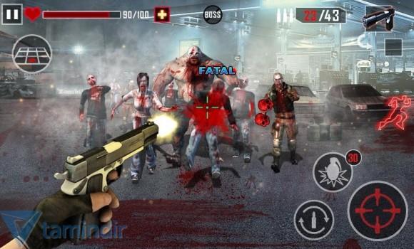 Zombi Katil Ekran Görüntüleri - 1