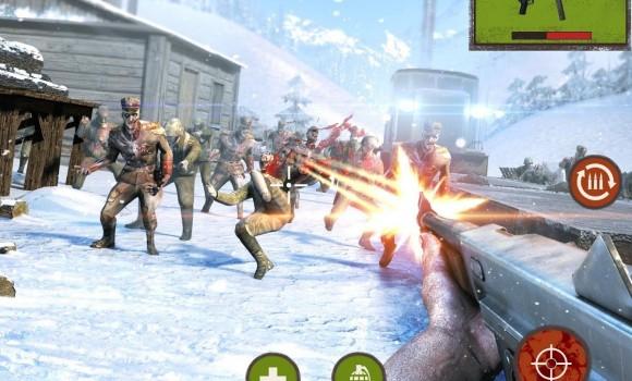 Zombie Call: Dead Shooter FPS Ekran Görüntüleri - 7