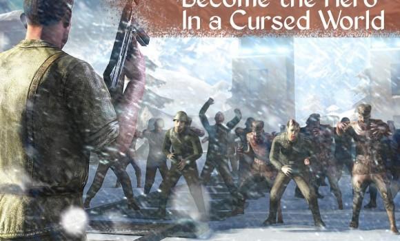 Zombie Call: Dead Shooter FPS Ekran Görüntüleri - 2