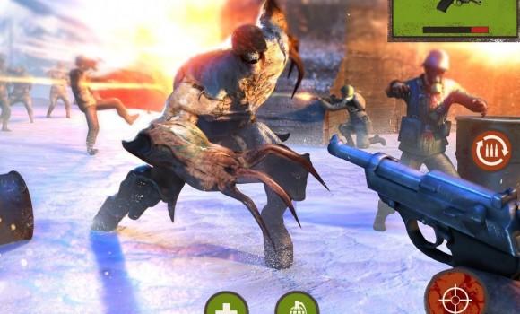 Zombie Call: Dead Shooter FPS Ekran Görüntüleri - 1