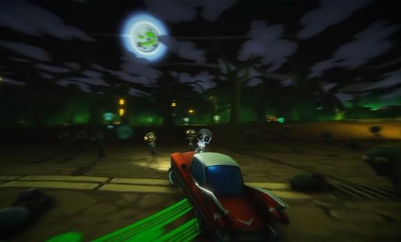 ZOMBIE CAR MASSACRE Ekran Görüntüleri - 3