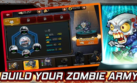 Zombie Corps Ekran Görüntüleri - 5