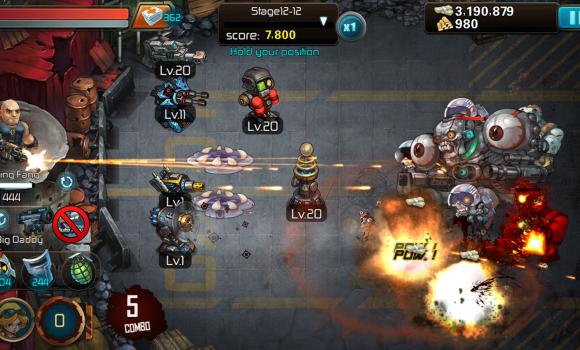 Zombie Corps Ekran Görüntüleri - 2