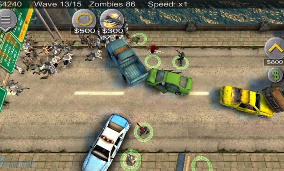 Zombie Defense Ekran Görüntüleri - 2