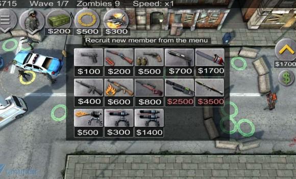Zombie Defense Ekran Görüntüleri - 1