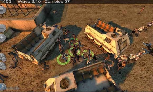 Zombie Defense Ekran Görüntüleri - 11