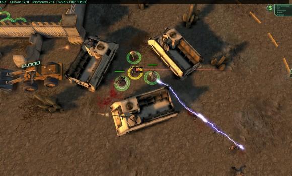 Zombie Defense Ekran Görüntüleri - 10