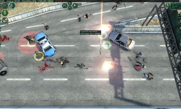 Zombie Defense Ekran Görüntüleri - 9
