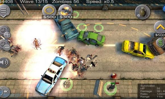 Zombie Defense Ekran Görüntüleri - 8