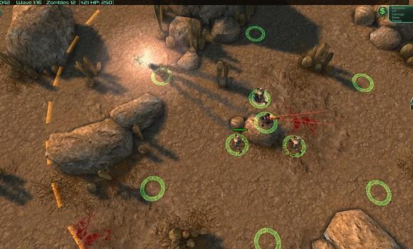 Zombie Defense Ekran Görüntüleri - 6