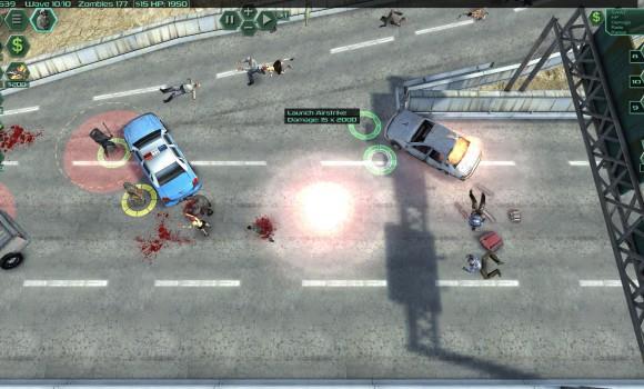 Zombie Defense Ekran Görüntüleri - 5