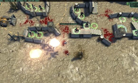 Zombie Defense Ekran Görüntüleri - 4