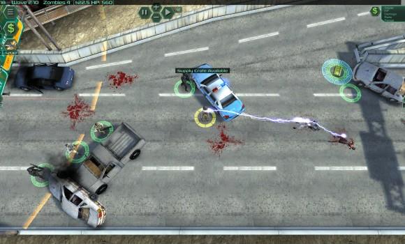 Zombie Defense Ekran Görüntüleri - 3