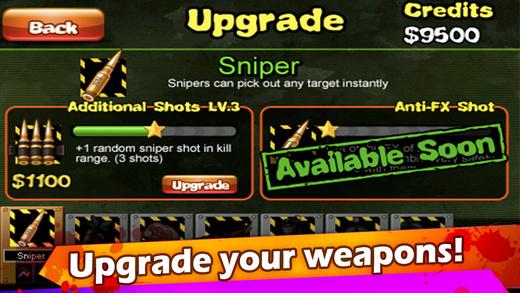 Zombie Escape Free Ekran Görüntüleri - 1