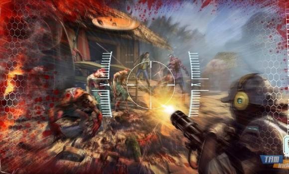 Zombie Evil Ekran Görüntüleri - 1