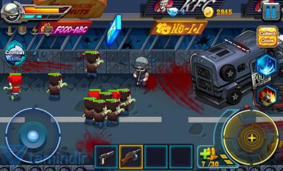 Zombie Fire Ekran Görüntüleri - 5
