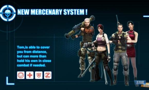 Zombie Frontier 2:Survive Ekran Görüntüleri - 6