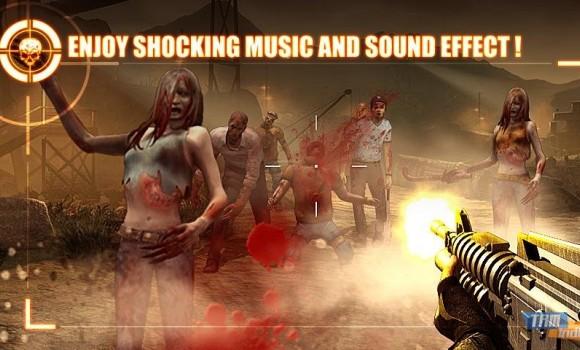 Zombie Frontier 2:Survive Ekran Görüntüleri - 4