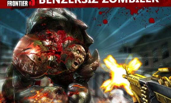 Zombie Frontier 3 Ekran Görüntüleri - 5