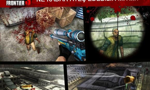 Zombie Frontier 3 Ekran Görüntüleri - 2