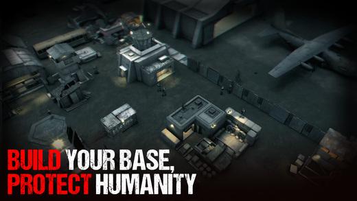 Zombie Gunship Survival Ekran Görüntüleri - 4