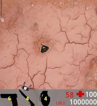 Zombie Hell Ekran Görüntüleri - 3