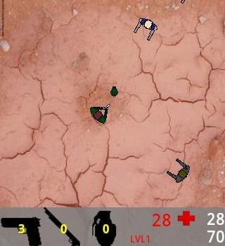 Zombie Hell Ekran Görüntüleri - 2