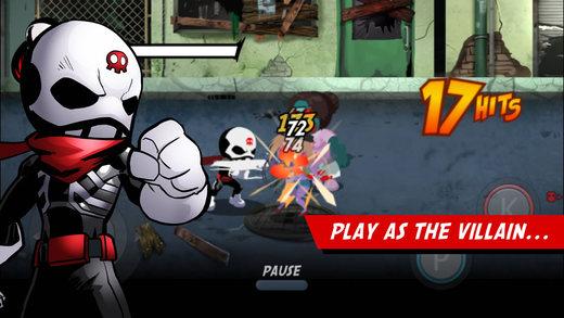 Zombie Hero: Revenge of Kiki Ekran Görüntüleri - 4