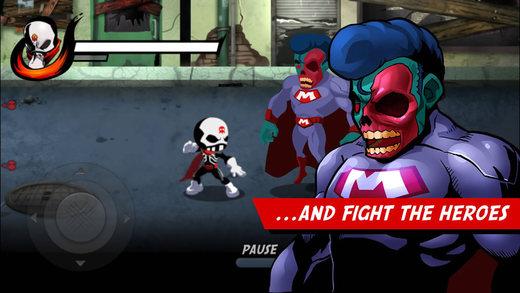 Zombie Hero: Revenge of Kiki Ekran Görüntüleri - 3