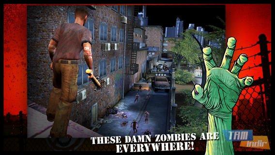 Zombie HQ Ekran Görüntüleri - 4