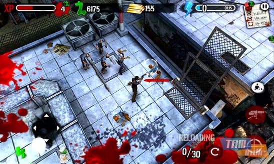 Zombie HQ Ekran Görüntüleri - 5