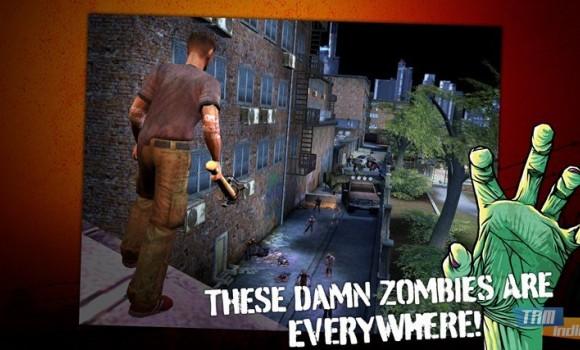 Zombie HQ Ekran Görüntüleri - 11