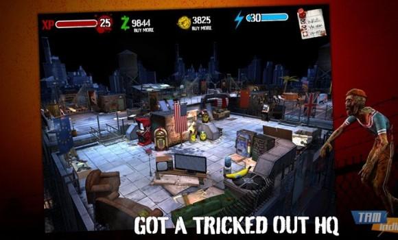 Zombie HQ Ekran Görüntüleri - 8