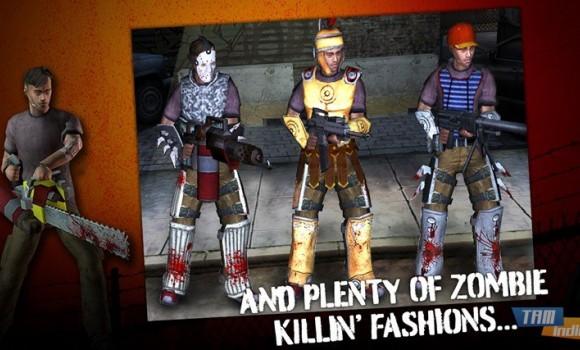 Zombie HQ Ekran Görüntüleri - 7