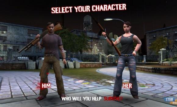 Zombie HQ Ekran Görüntüleri - 6
