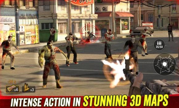 Zombie Hunter: Apocalypse Ekran Görüntüleri - 6