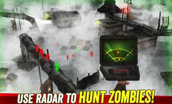 Zombie Hunter: Apocalypse Ekran Görüntüleri - 4