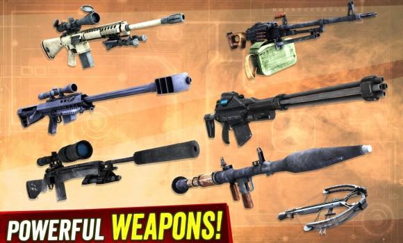 Zombie Hunter: Apocalypse Ekran Görüntüleri - 3